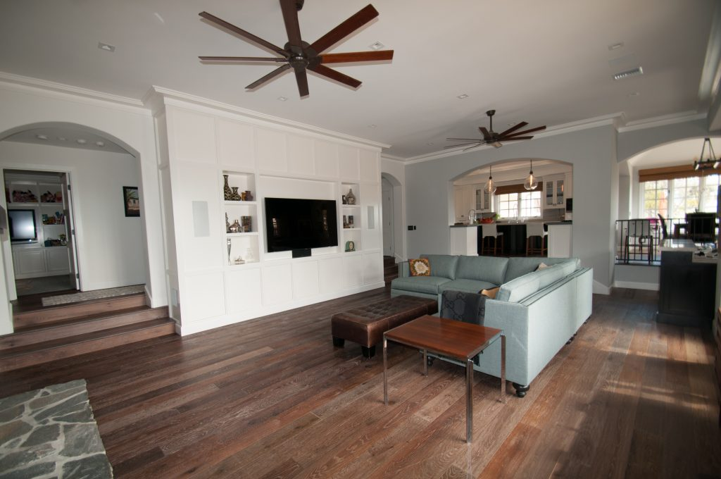 How To Pick The Right Paint Color For Your Home Remodel
