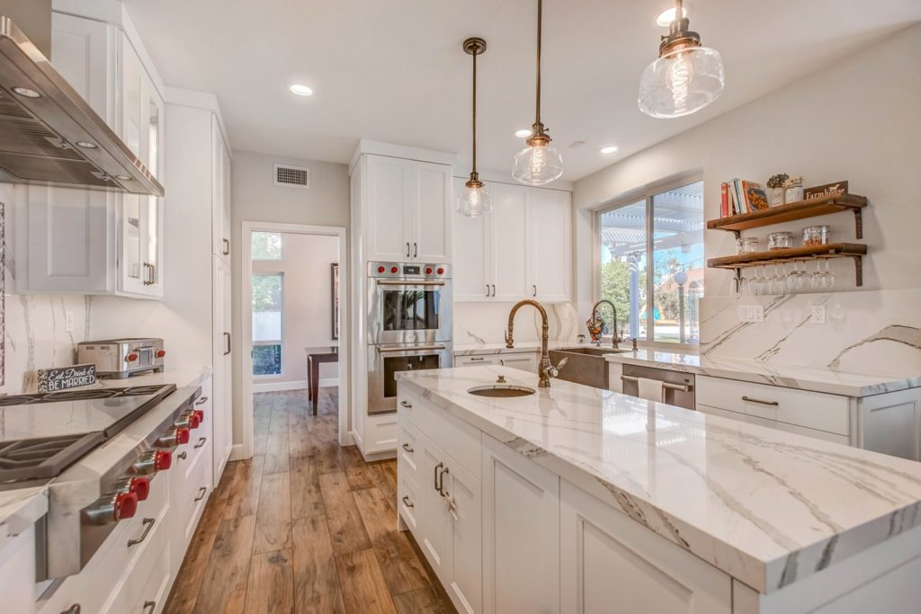 5 Kitchen Trends for 2018 - Progressive Builders