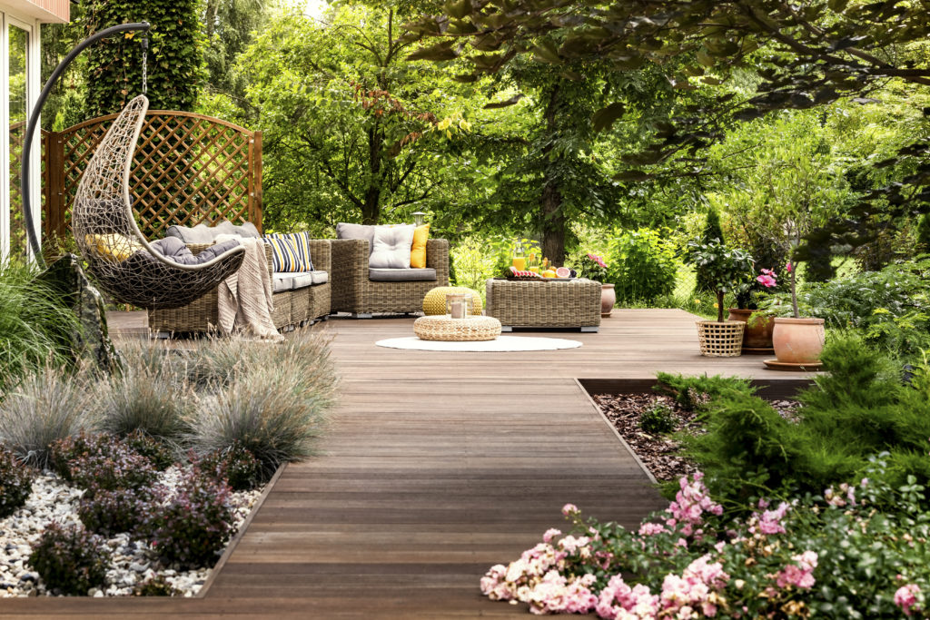 Refine Your Garden Style With These Simple Tips Progressive Builders