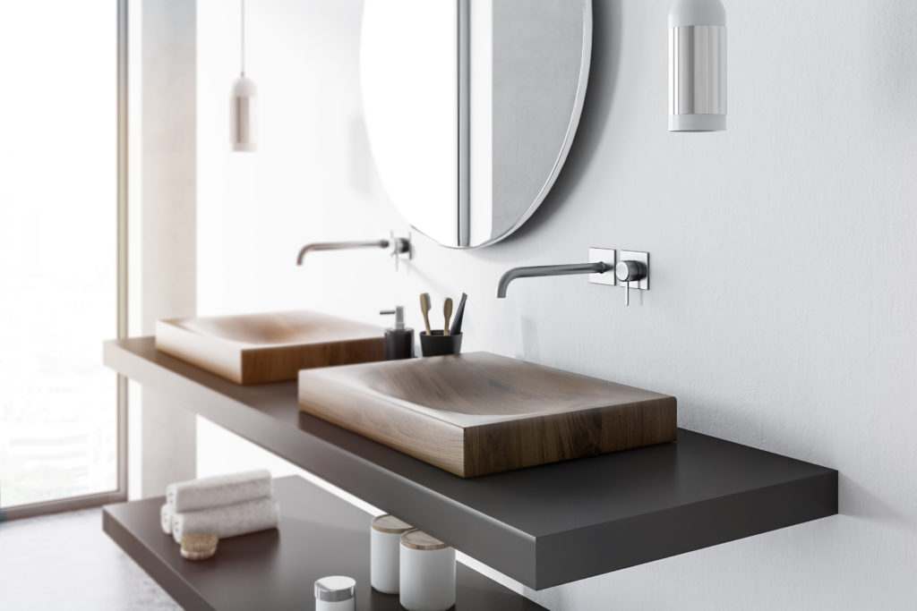 Bathroom Sink To Compliment Your Style