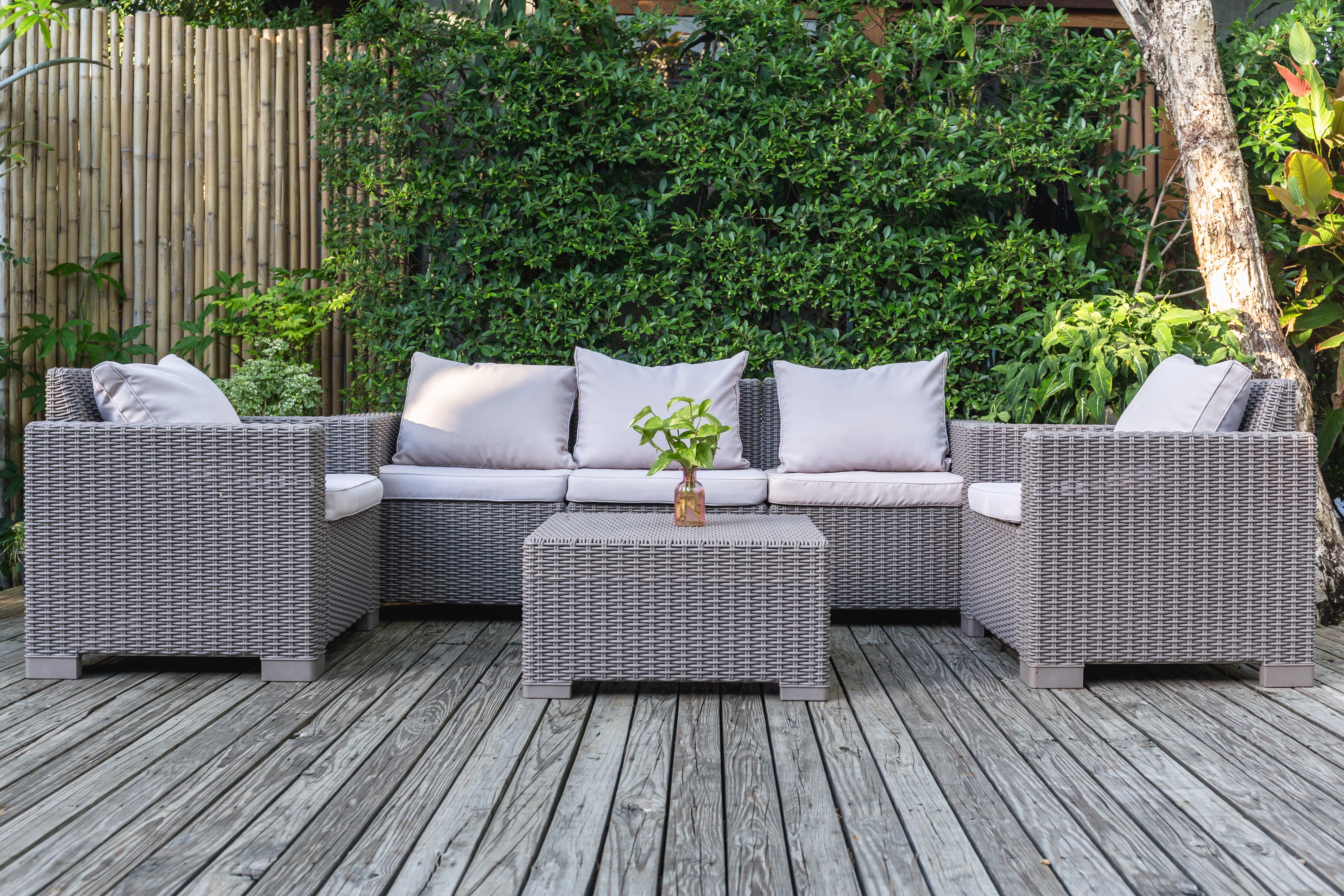Make Your Garden Feel Bigger Than It Is Progressive Builders